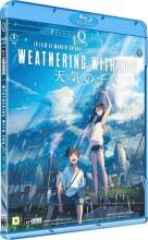 weathering with you / tenki no ko - Blu-Ray