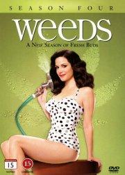 weeds - sæson 4 - DVD