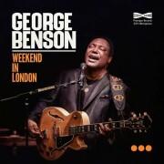 george benson - weekend in london - cd