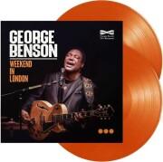 george benson - weekend in london - Vinyl / LP