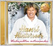 hansi hinterseer - weihnachten miteinander - cd