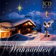 - weisse weihnacht - cd