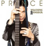 prince - welcome 2 america - Vinyl / LP