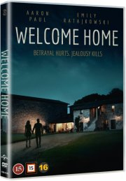 welcome home - 2018 - DVD