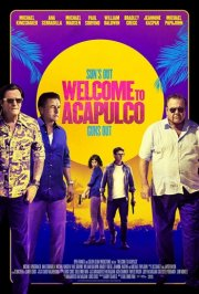 welcome to acapulco - Blu-Ray