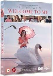 welcome to me - DVD