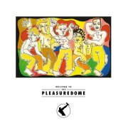frankie goes to hollywood - welcome to the pleasuredome - cd