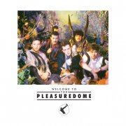 frankie goes to hollywood - welcome to the pleasuredome - Vinyl / LP