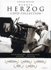 werner herzog collection - DVD