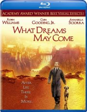what dreams may come - Blu-Ray