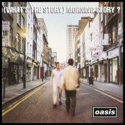 oasis - what's the story morning glory? - colored edition - Vinyl / LP