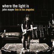 john mayer - where the light is - Vinyl / LP