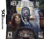 where the wild things are - nintendo ds
