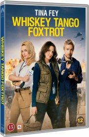 whiskey tango foxtrot - DVD