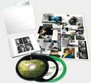 the beatles - white album - deluxe edition - cd