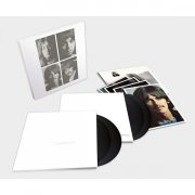 the beatles - white album - deluxe edition - Vinyl / LP