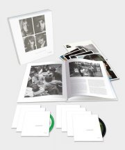 the beatles - white album - super deluxe edition  - Cd + Blu-Ray