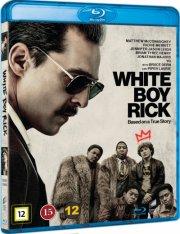 white boy rick - Blu-Ray