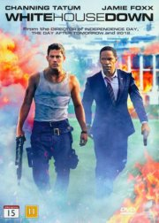 white house down - DVD