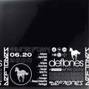 deftones - white pony - 20th anniversary vinyl - Vinyl / LP
