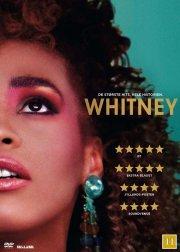 whitney houston - dokumentar 2018 - DVD