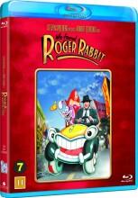 who framed roger rabbit / hvem snørede roger rabbit - Blu-Ray