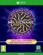 who wants to be a millionaire? - xbox one