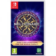 who wants to be a millionaire? - Nintendo Switch