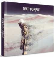 deep purple - whoosh!  - Cd+Dvd
