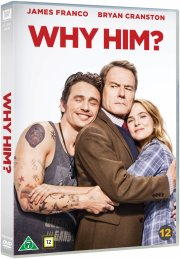 why him? - DVD