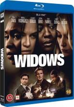 widows - 2018 - Blu-Ray