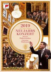 wiener philharmoniker - new year's concert 2019 - DVD