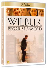 wilbur begår selvmord - DVD
