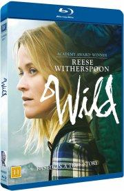 wild - Blu-Ray