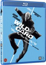 wild card - Blu-Ray