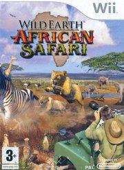 wild earth african safari - wii