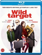 wild target - Blu-Ray