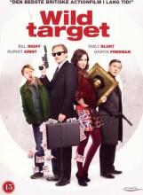 wild target - DVD