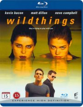 wild things - Blu-Ray