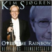 kim sjøgren - over the rainbow - cd