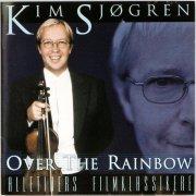 kim sjøgren - over the rainbow - cd