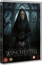 winchester - house of ghosts - DVD