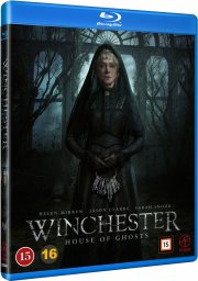 winchester - house of ghosts - Blu-Ray