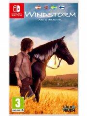 windstorm ari's arrival (nordic) - Nintendo Switch