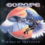 europe - wings of tomorrow - cd