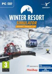 winter resort simulator - PC