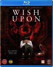 wish upon - Blu-Ray