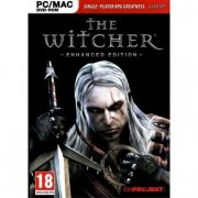 witcher enhanced edition - PC