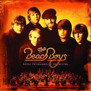 the beach boys - with the royal philharmonic orchestra - cd
