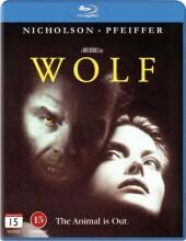 wolf - Blu-Ray